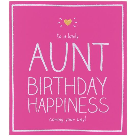 to a wonderful aunt happy mother's day, cute dog card  mothers, Birthday card