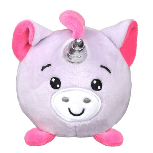 Squishimi Scented Pink and Purple Unicorn
