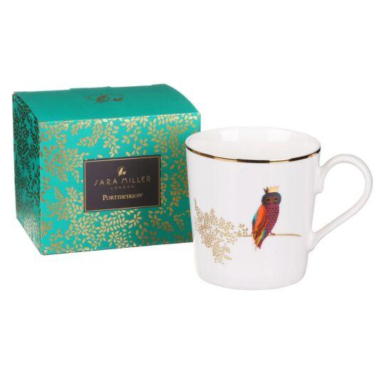 Owl Piccadilly Mug