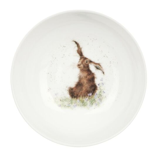 Hare 6 Inch Bowl from Royal Worcester