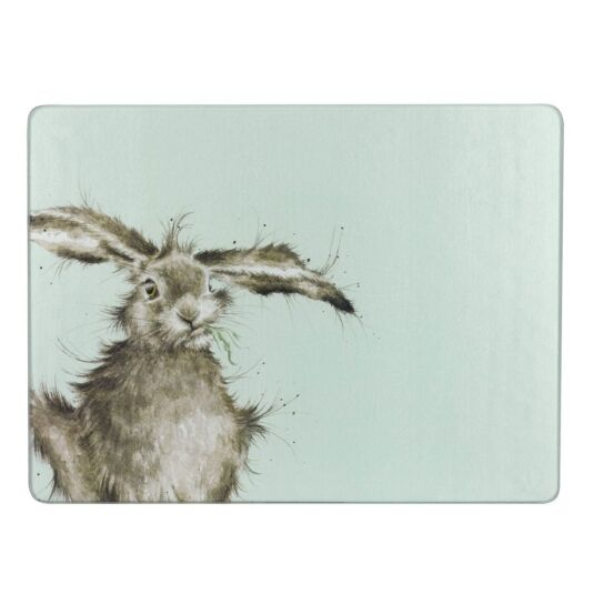 Hare Glass Worktop Saver