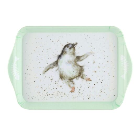 Penguin Scatter Tray