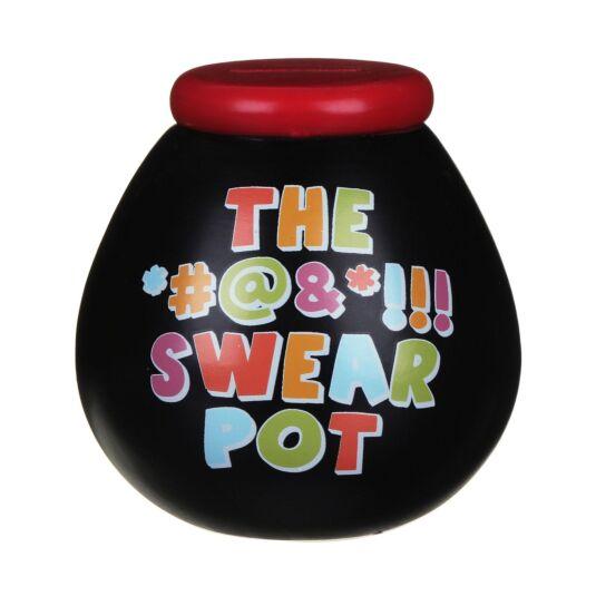 'The Swear' Money Pot