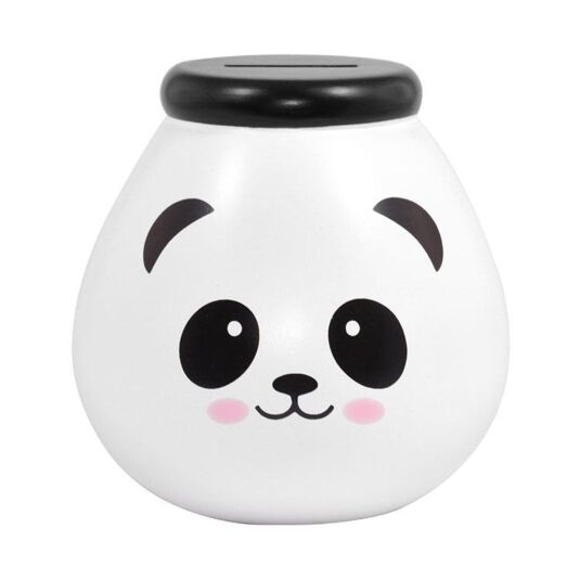 Panda Money Pot
