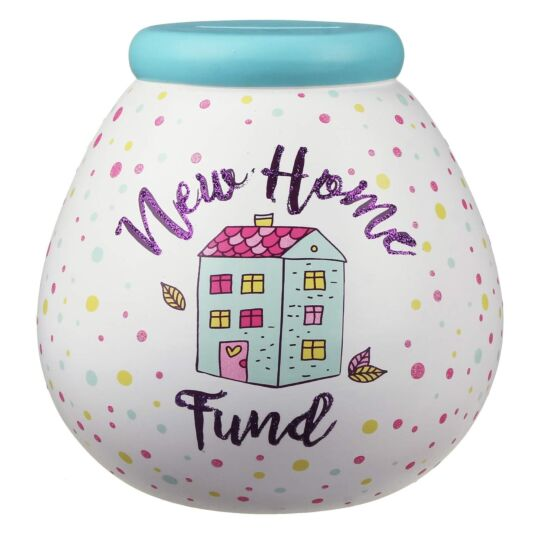 New Home Money Pot