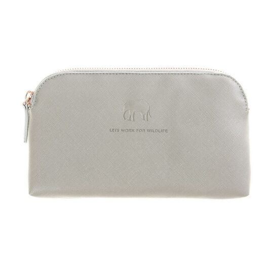 ZSL Elephant Oversized Wallet