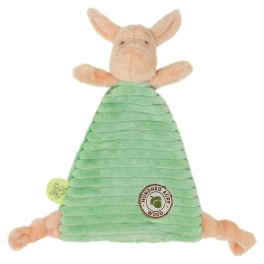 Hundred Acre Woods Piglet Comfort Blanket