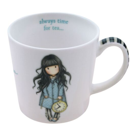White Rabbit Large Mug