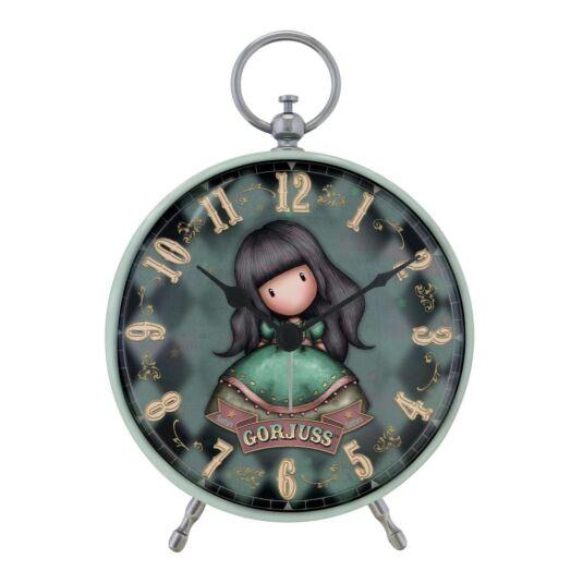 Circus Firefly Alarm Clock