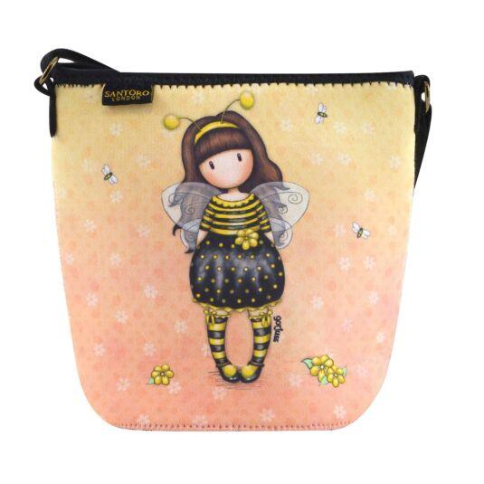 Bee-Loved Neoprene Bag