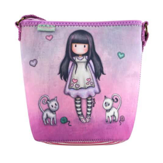 Tall Tails Neoprene Bag