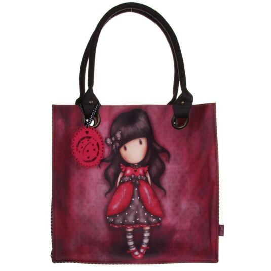 Ladybird Large Coated Shopper Bag
