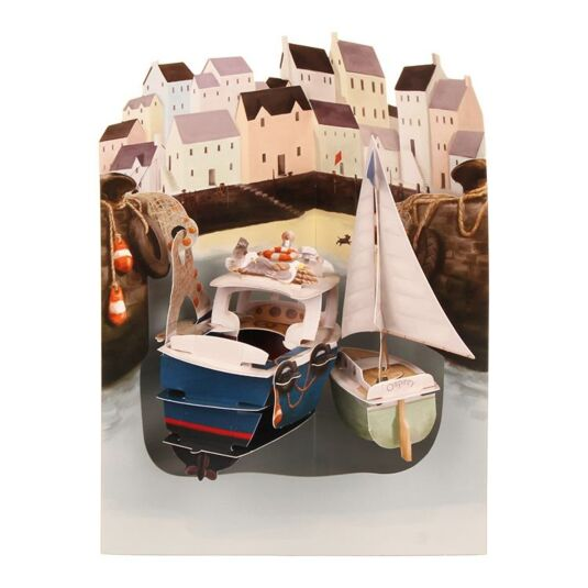 Swing Cards – Harbour