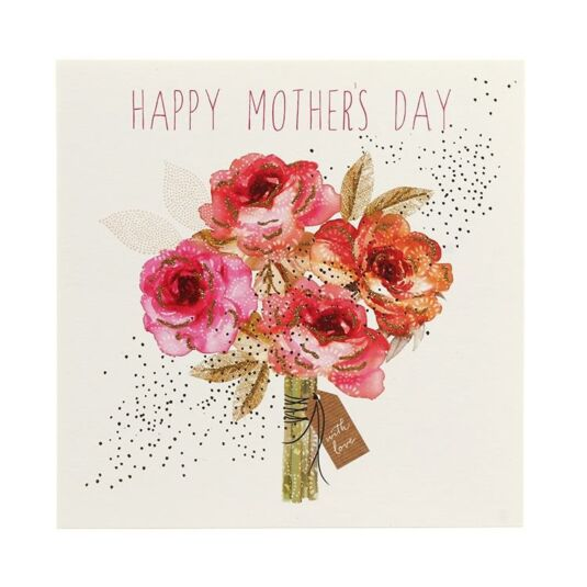 Sara Miller Happy Mothers Day Bouquet Temptation Gifts