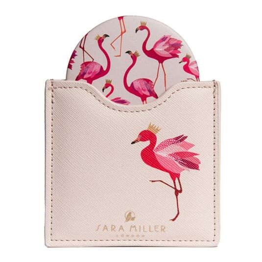 Flamingo Cosmetic Mirror