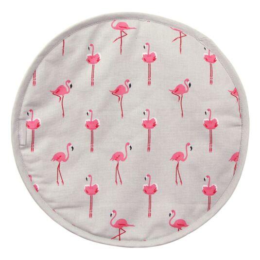 Flamingo Circular Hob Cover