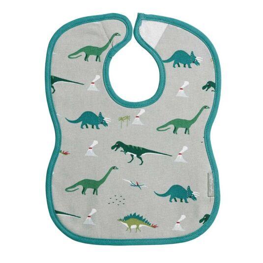 Dinosaurs Child Bib