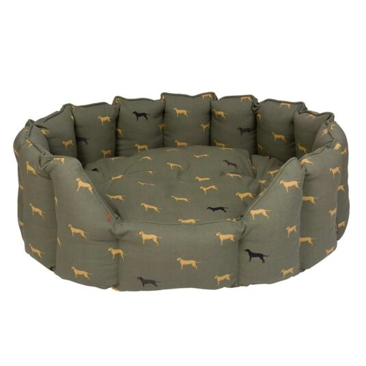 Fab Labs Cosy Dog Bed - Extra Large