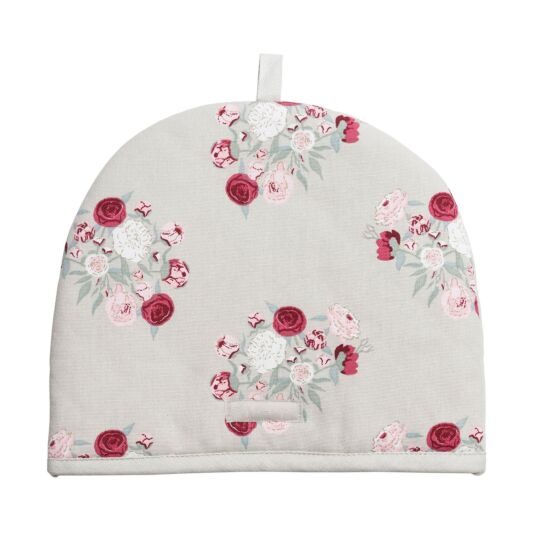 Peony Tea Cosy