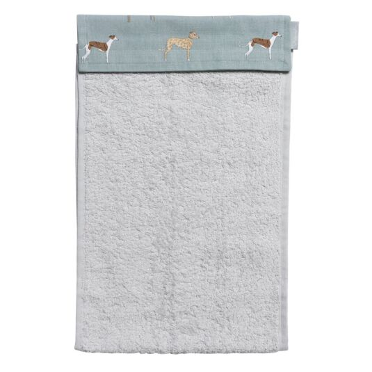 Speedy Dogs Roller Hand Towel