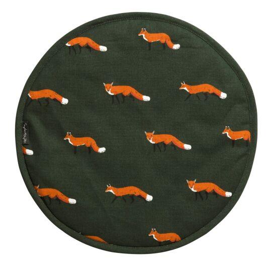 Foxes Circular Hob Cover