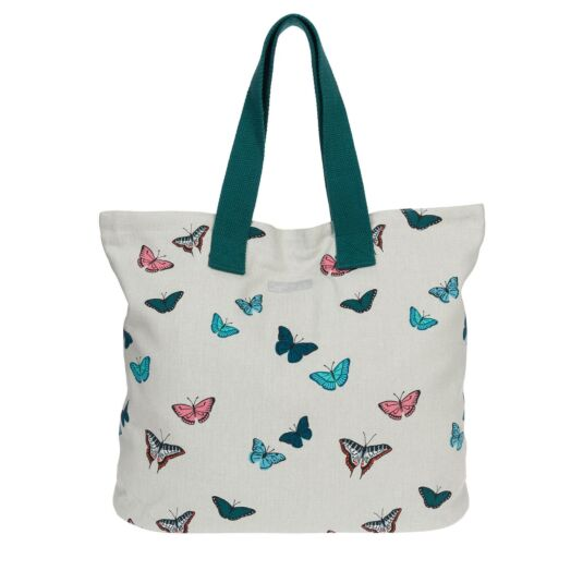 Butterflies Everyday Bag