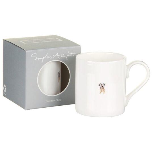 Terrier Solo Mug