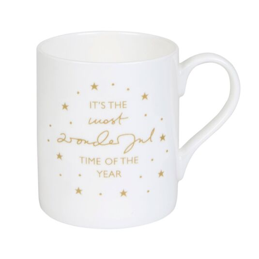 It's the Most Wonderful Time of the Year! Standard Mug