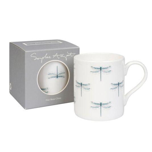 Dragonfly Standard Mug