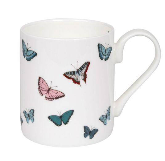Butterflies Standard Mug
