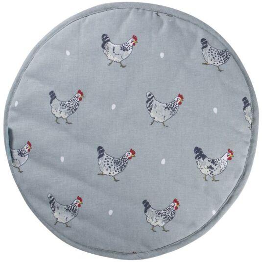 Chicken Circular Hob Cover