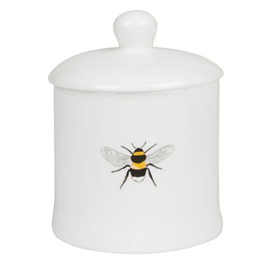 Bees Jam Jar