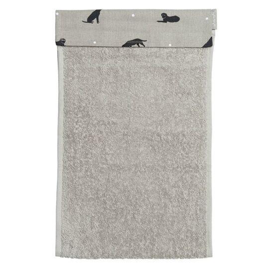 Labrador Roller Hand Towel