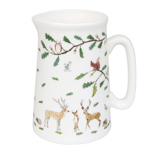 National Trust Woodland Small Jug