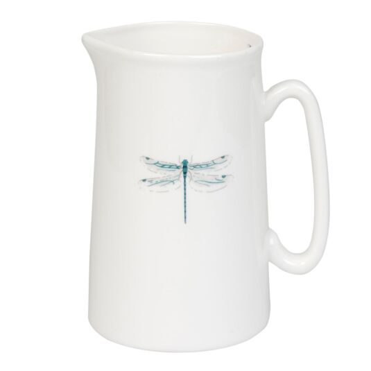 Dragonfly Medium Jug