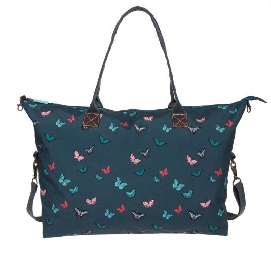 Butterflies Weekend Oundle Bag