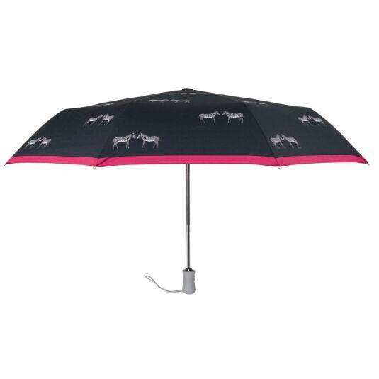 ZSL Zebra Umbrella