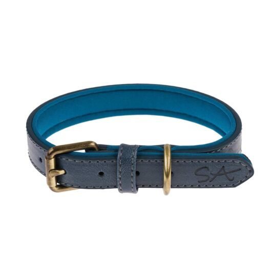 Medium Teal Collar