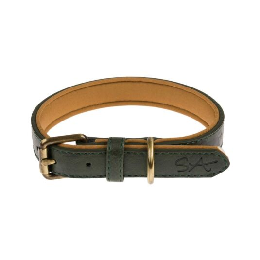 Medium Forest Green Collar