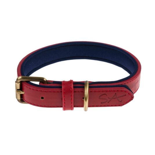 Large Red Collar