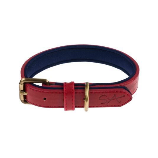 Medium Red Collar
