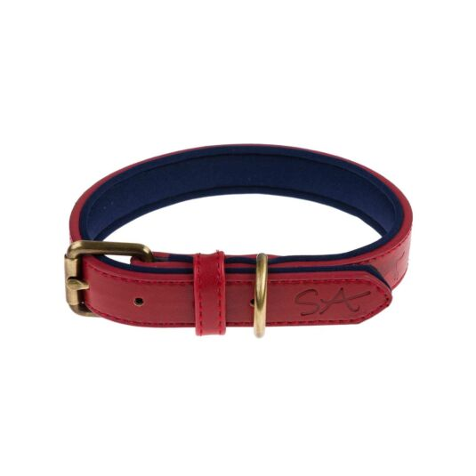 Small Red Collar