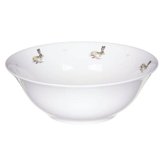 Hare Cereal Bowl