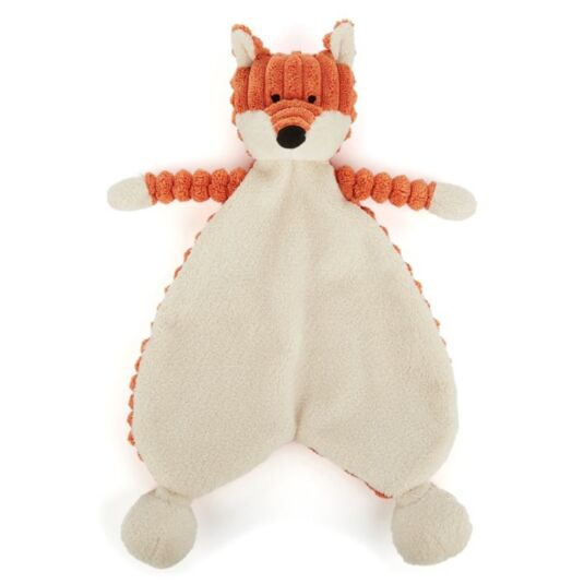 Cordy Roy Baby Fox Soother