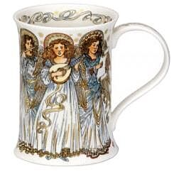 Standing Angels Cotswold shape Mug