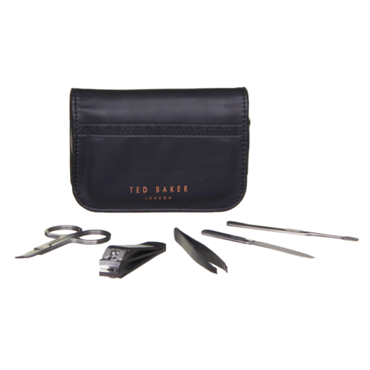 Space & Time Manicure Set
