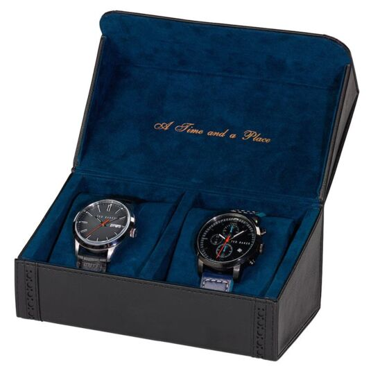 Tour de Space & Time Watch Storage Case