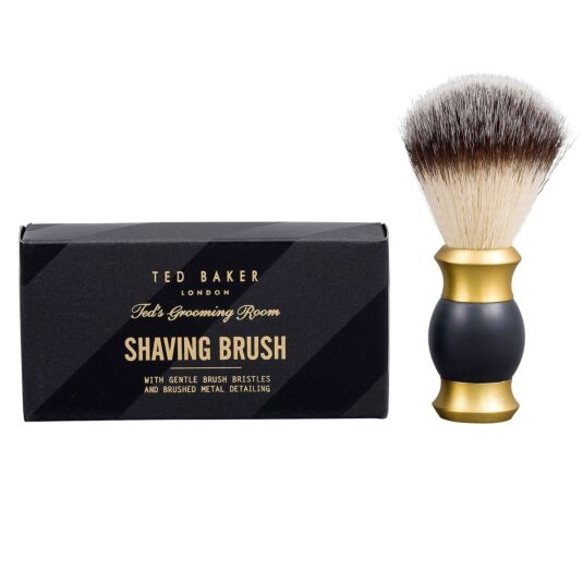 Ted's Grooming Room Shaving Brush