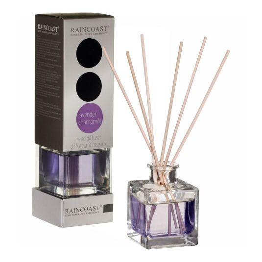 Raincoast Lavender Chamomile Reed Diffuser
