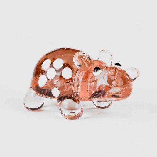 Glass Hippo